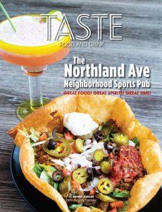 Appleton Monthly Taste