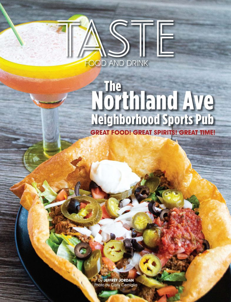 Appleton Monthly Taste
