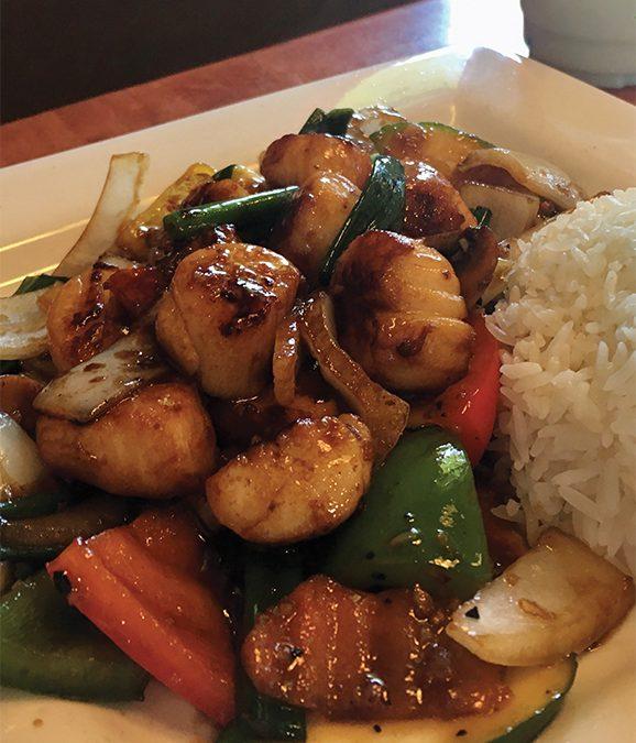 TASTE – Tony Nguyen Vietnamese Cuisine – July 2020
